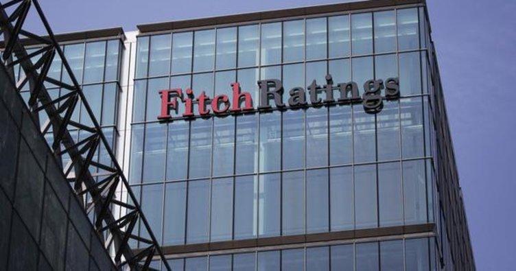 Fitch 4 Türk bankasının notunu teyit etti