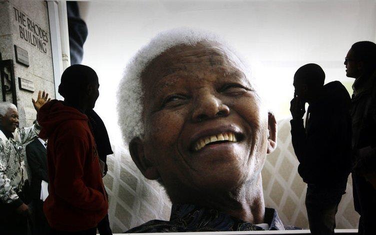 Mandela'nın unutulmayan sözleri