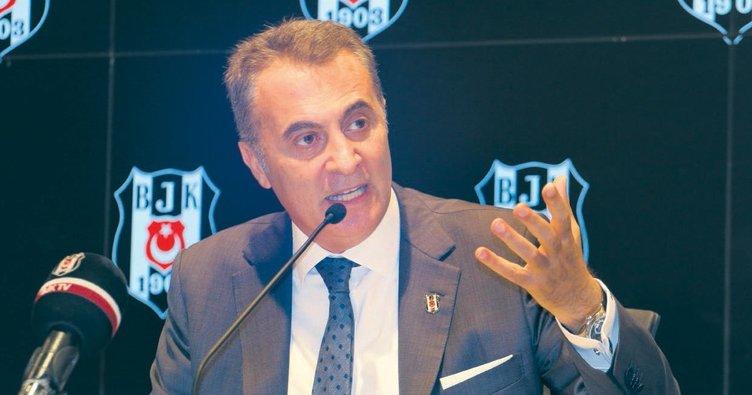 VAR'ın uygulanmadığı tek kulüp Beşiktaş