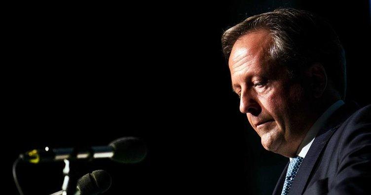 D66 lideri aktif siyaseti bıraktı