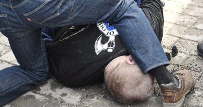 Finlandiya'da Dışişleri Bakanı'na saldırı girişimi!