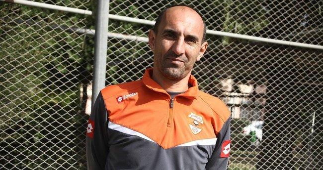 Jurcic, Beşiktaş'ı devirecek taktiği açıkladı