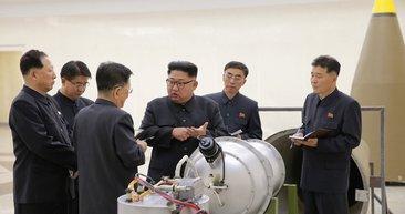 Kuzey Kore'nin 41 yıllık anatomisi