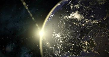Uzay turizminin bilet fiyatları belli oldu! İnsanlı uçuşlar için tarih açıklandı
