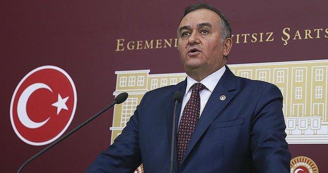 MHP Grup Başkanvekili Akçay: 'CHP kimlik bunalımı içindedir' - Son ...