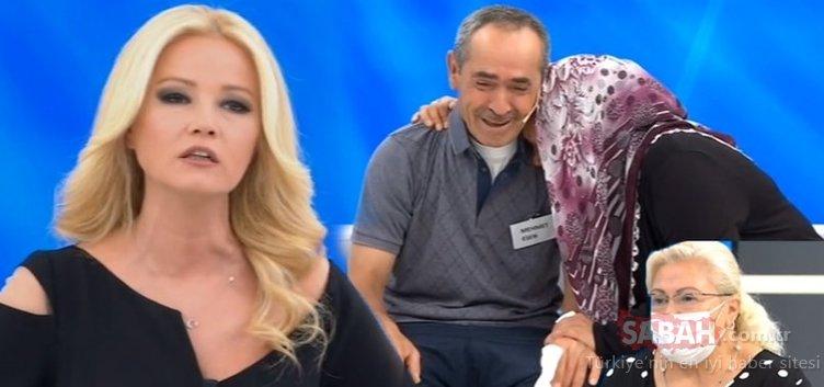 Ümit Can Uygun'un annesinin şüpheli ölümünde flaş gelişme! Müge Anlı canlı yayınında kritik ihbarlar...