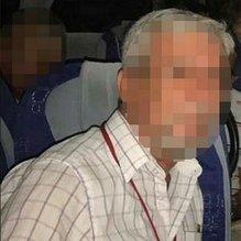CHP'li tacizci tutuklandı