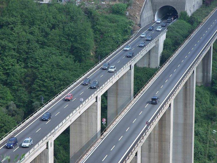 Türkiye'nin mega projeleri