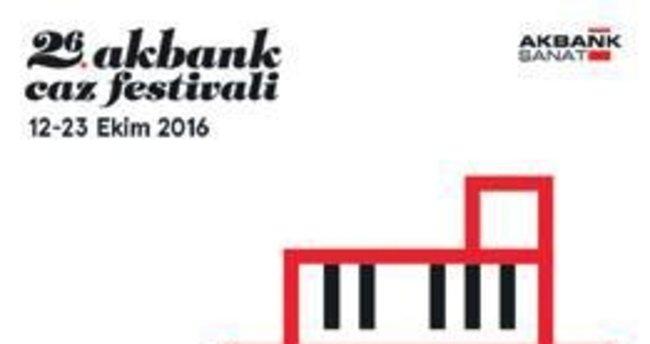 Caz Festivali 26'ncı yılını kutluyor