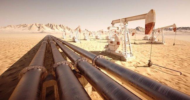 Mısır Irak'tan ham petrol ithal edecek