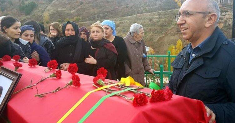 HDP Tunceli Milletvekili Önlü hakkında fezleke hazırlandı