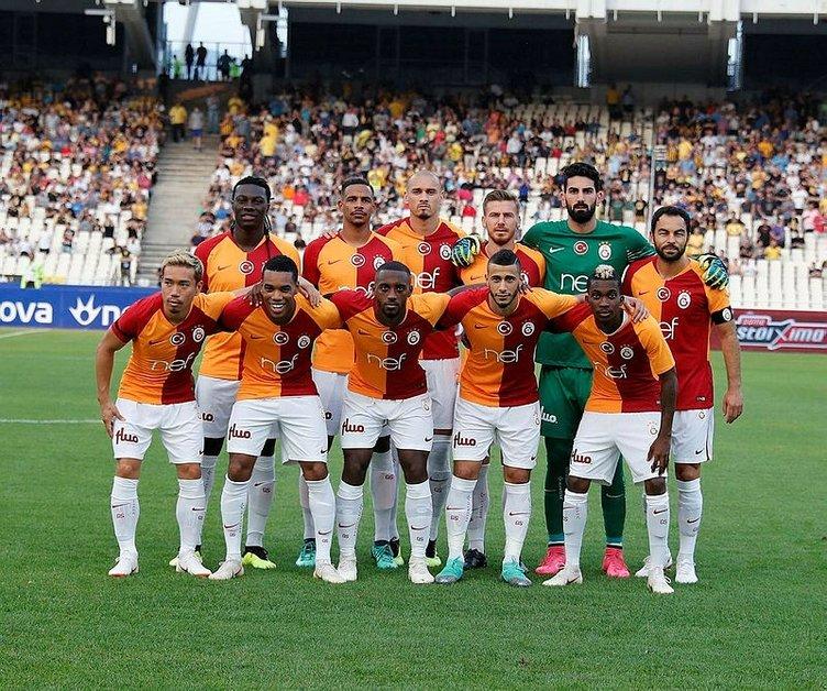 Galatasaray'da acil stoper aranıyor
