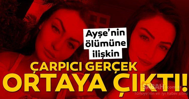 Son dakika haber: Ayşe Karaman'ın ölümü hakkında kan donduran gerçek ortaya çıktı! İki farklı hastanede...