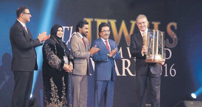İslam dünyasının ödülü eğitime