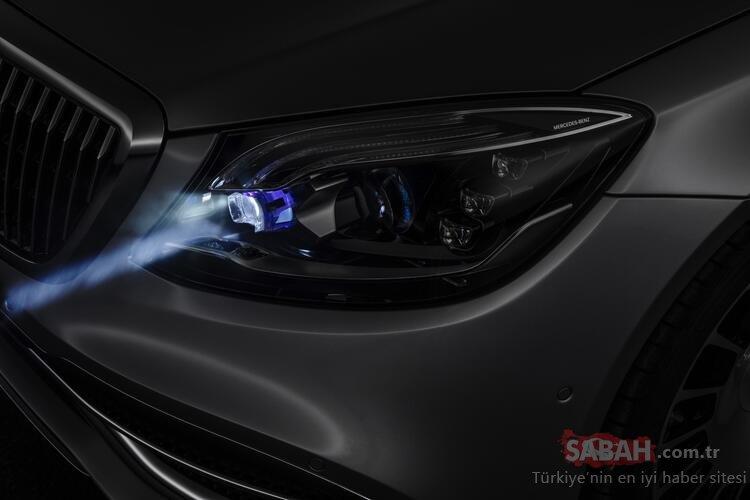 Otomobil dünyasında yenilikler bitmiyor! Şimdi de farlar akıllanıyor