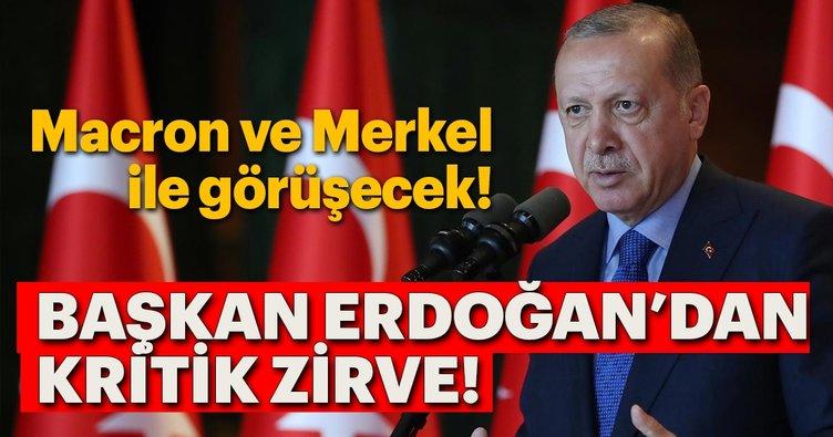 Cumhurbaşkanlığı: Türkiye kimse ile ekonomik savaştan yana değil