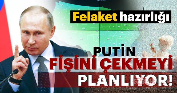 Rusya fişini çekmeyi planlıyor
