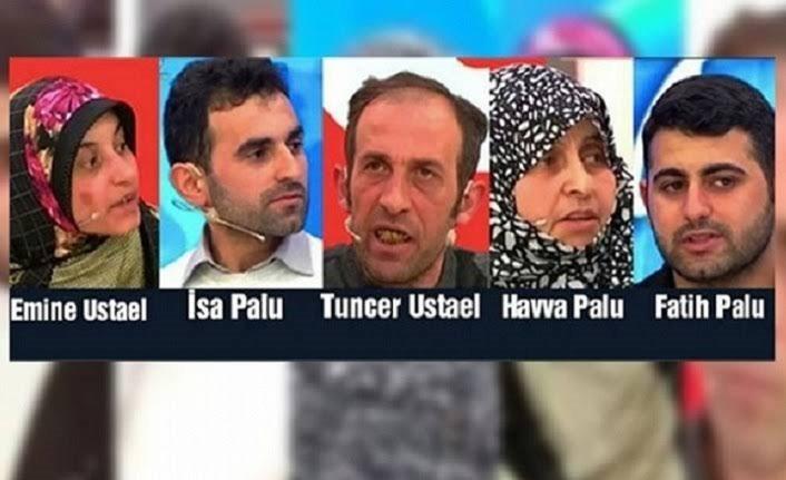 Son dakika haberi... İstanbul'da ikinci Palu ailesi skandalı! Bu ailede yaşananlar herkesi hayretler içerisinde bırakacak!