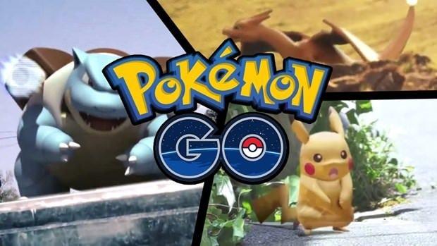 Pokemon go severlere ücretsiz internet