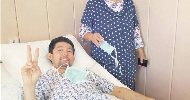 Ankara'dan Kırgızistan'a 'sağlık hattı'