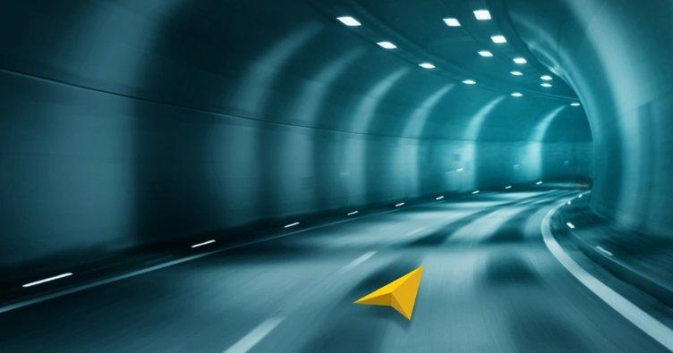 Avrasya Tüneli'nin açılması trafiği rahatlattı