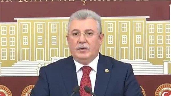 AK Parti'den 'Reform' açıklaması | Video