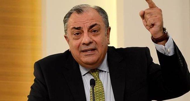 Tuğrul Türkeş: Okulları 'tık' diye kapatamıyorsun