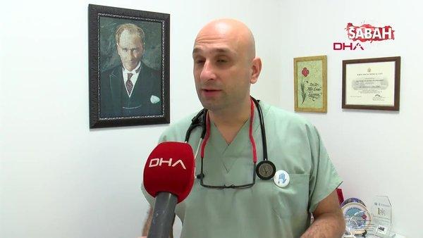 Doktorlardan vatandaşlara uyarı 'Covid-19'da ilaç kullanılmaması ölüme götürebilir' | Video