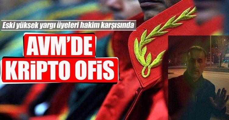 Yargıtay 9. Ceza Dairesinin eski üyesi Ahmet Toker'in yargılandığı dava sürüyor