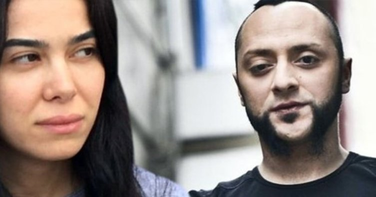 Asena Atalay, Hayko Cepkin'den özür diledi