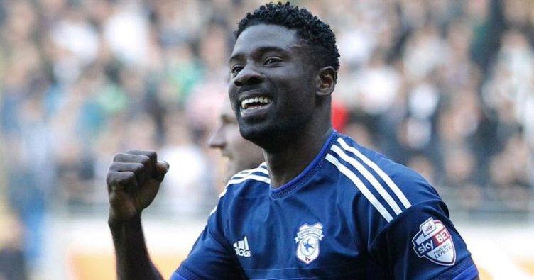 Trabzonspor'da transfer gelişmesi: Gaston Campi olmazsa Bruno Manga