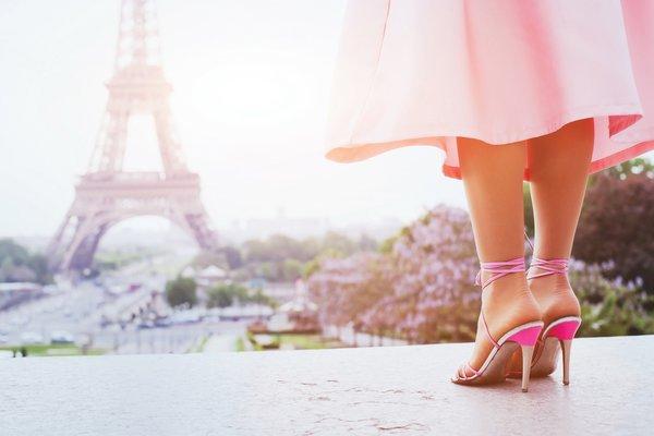 Topuklu ayakkabı kombinleri