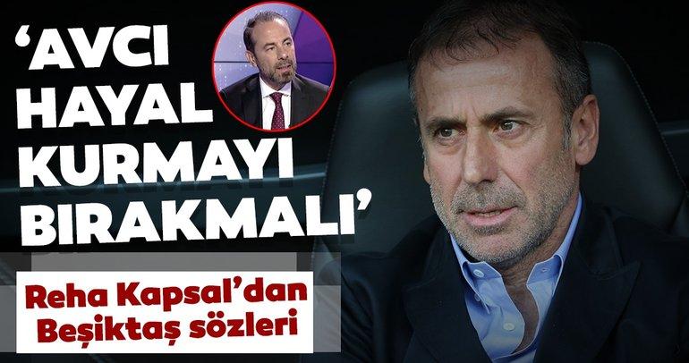 Reha Kapsal, Beşiktaş - Alanyaspor maçını yorumladı
