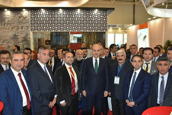 Dışişleri Bakanı Çavuşoğlu Rusya'da