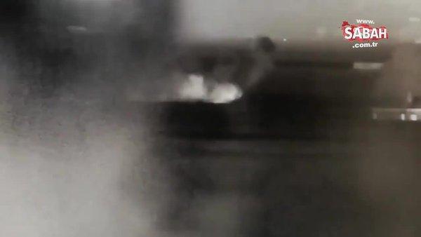 Milli Savunma Bakanlığı'nda flaş paylaşım! 4 PKK/YPG'li terörist böyle etkisiz hale getirildi   Video