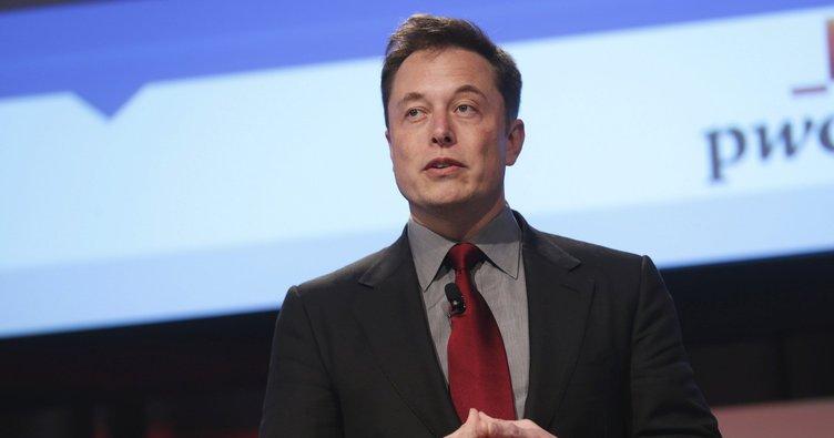 Elon Musk'tan itiraf geldi