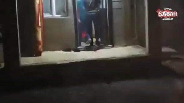 Hakkari'de uyuşturucu operasyonu | Video