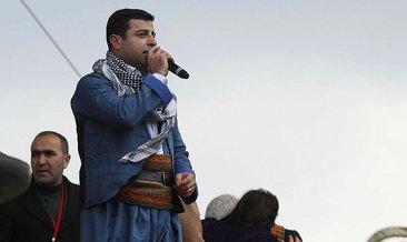Selahattin Demirtaş'ın tutukluluğunun devamına hükmedildi