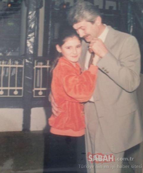 Fırat Altunmeşe'nin babası İzzet Altınmeşe'nin sözleri sosyal medyanın diline düştü… 'Ben gençken daha yakışıklıydım'
