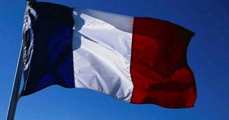 Fransa: Kimyasal saldırının kalıntıları yok edildi