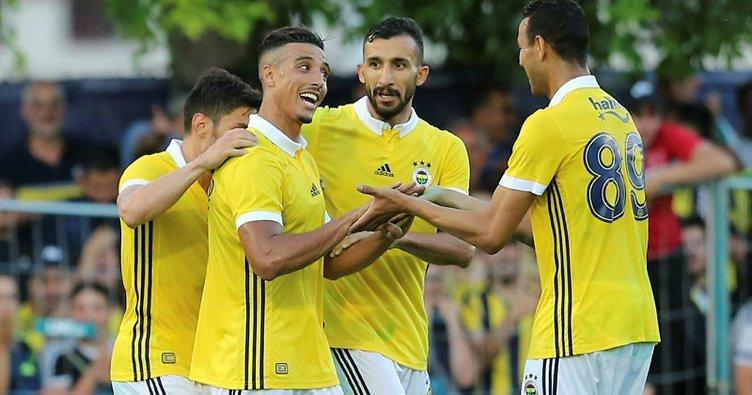 Fenerbahçe Marsilya maçı ne zaman hangi kanalda saat kaçta? Fenerbahçe Marsilya maçı şifresiz mi yayınlanacak?