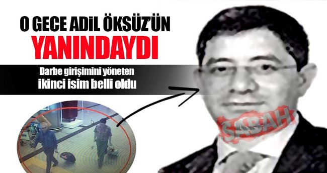 Darbenin ikinci sivil isminin Kemal Batmaz olduğu ortaya çıktı