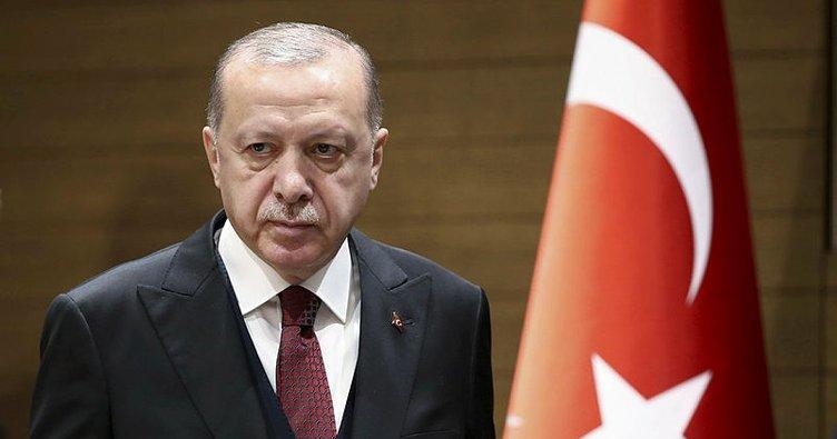 Başkan Erdoğan: Muhatap Rusya değil Rejim! Önümüzü kesme durumu olmasın