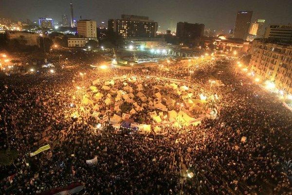 Dünyadan günün fotoğrafları (28 Kasım 2012)