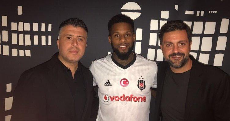 Ve Jeremain Lens resmen Beşiktaş'ta! Beşiktaş'tan Fenerbahçe'ye karşı bir hamle daha... (Beşiktaş transfer haberleri)