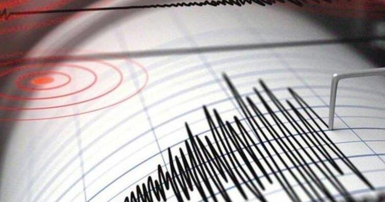 SON DAKİKA |Ege Denizi'nde deprem! İzmir'de de hissedildi! Kandilli Rasathanesi ve AFAD son depremler listesi…
