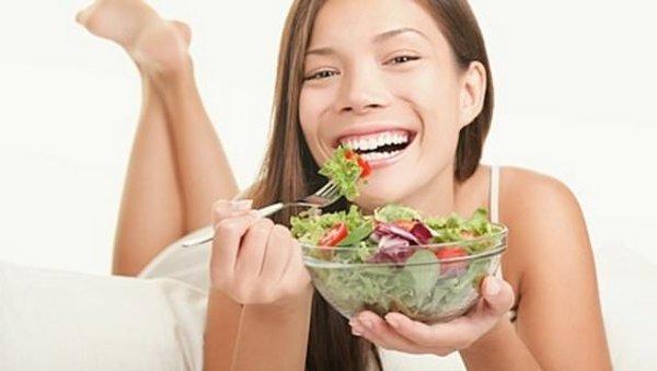 Bağışıklık sisteminizi güçlendirmek için  bunları yiyin