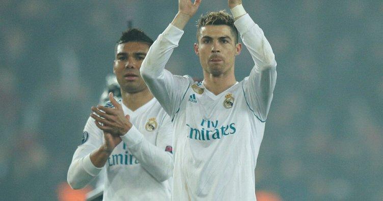 Cristiano Ronaldo, Suriye'deki katliama sessiz kalmadı