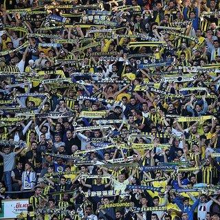 Fenerbahçe taraftarı, Trabzonspor maçına alınmayacak