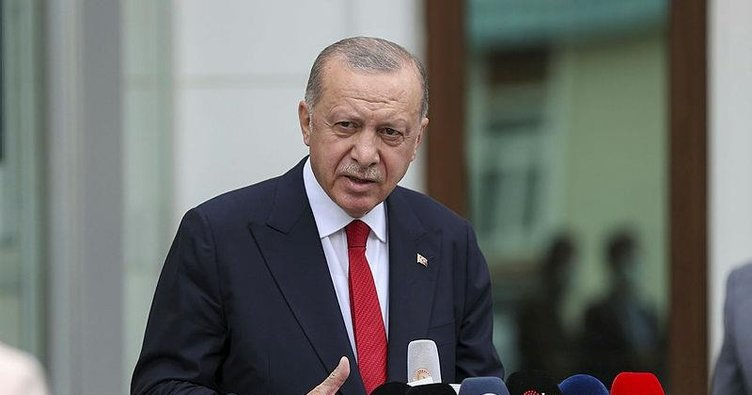 Başkan Erdoğan açıkladı! Selde hayatını kaybeden vatandaşların sayısı 17'ye yükseldi